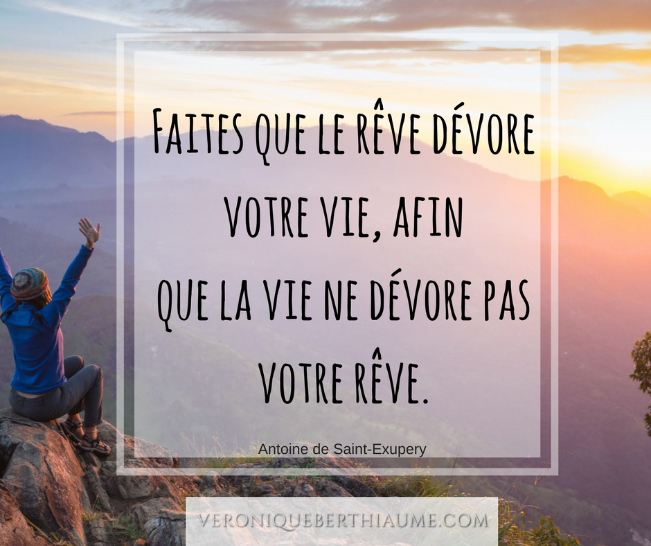 Citations Inspirantes Véronique Berthiaume