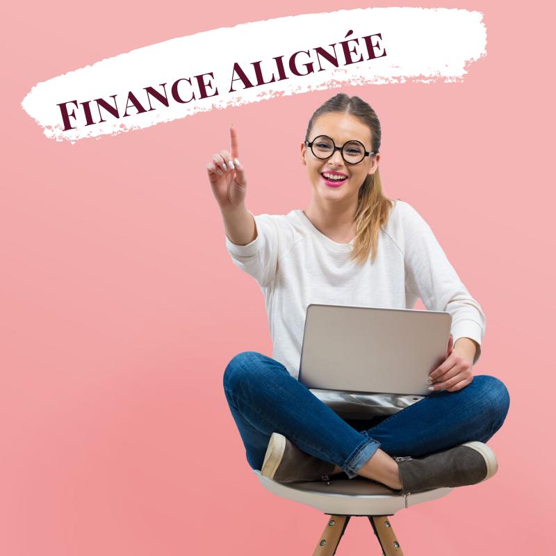 finance alignée